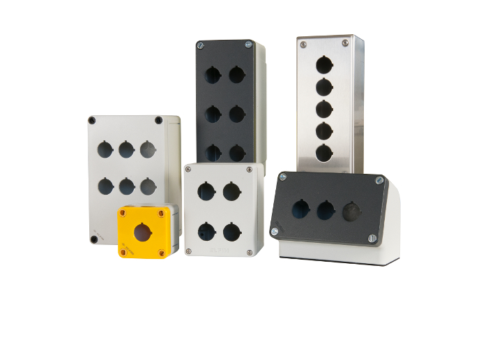 contenitori alluminio, inox e termoplastico
