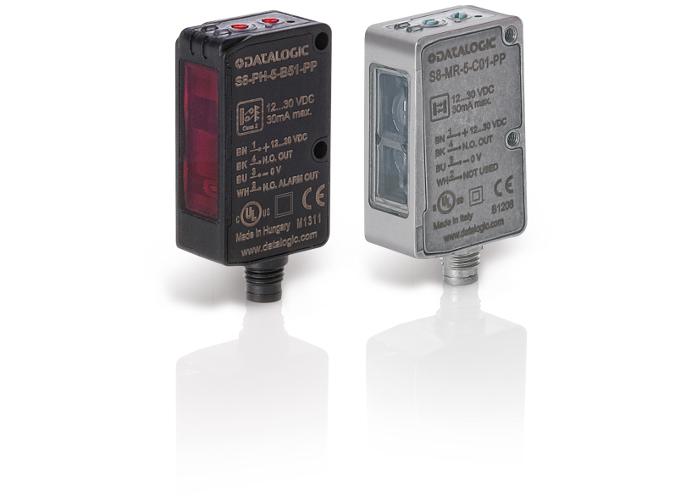 sensori fotolettrici