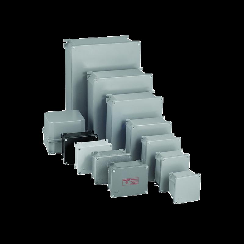 Westec - Cassette Derivazione copia